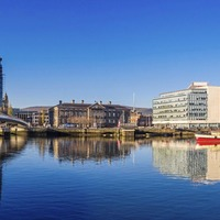 One fifth of Belfast's workforce now employed in tech, says report
