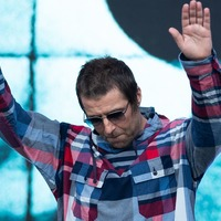 Liam Gallagher calls response to new album 'biblical' as chart position revealed