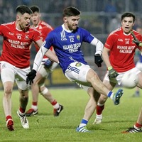 Trillick pose danger to Coalisland hopes of retaining Tyrone championship