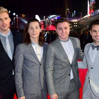 Collabro address departure of band member as they return to BGT stage