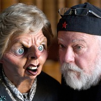 Spitting Image to return as 'public service satire'