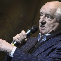 Russian theatre and film director Mark Zakharov dies at 85