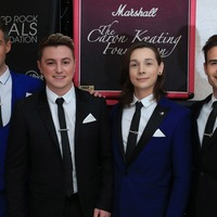 BGT winners Collabro denied place in The Champions final