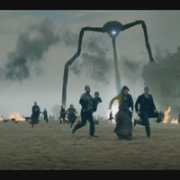 Eleanor Tomlinson runs for her life in War Of The Worlds trailer