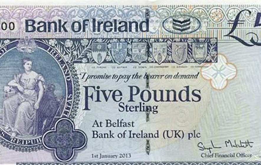 Farewell to paper £5 and £10 banknotes as polymer versions take over