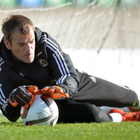 Video: On This Day - Sep 30 1977: Roy Carroll, Northern Ireland soccer goalkeeper, is born