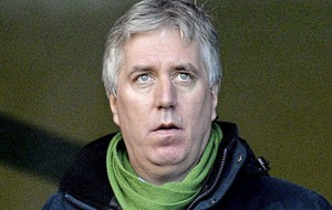 Minister calls for details of `pay off' by the FAI to former chief executive John Delaney to be made public