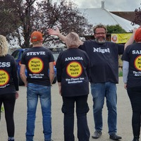 433 Nigels gather in pub for celebration of all things 'Nigel'