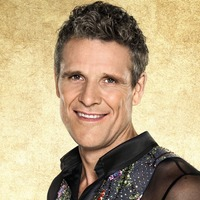 Strictly stars say goodbye to 'legend' James Cracknell