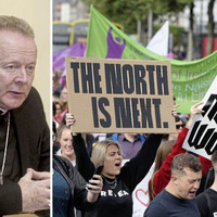 Churches unite in call to restore assembly ahead of abortion law changes