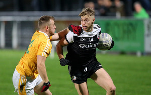 Kilcoo come on strong in the end to banish Clonduff final hopes