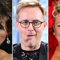 Dancing On Ice 2020: Who are the contestants?
