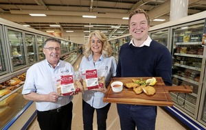 TS Foods secures key Tesco frozen chicken listing