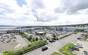 New lettings secure 30 jobs at Newtownabbey retail park