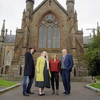 Heritage Angel Awards to raise awareness of Armagh's most historic sites