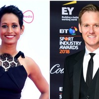 Naga Munchetty BBC complaint also mentioned co-host Dan Walker – report