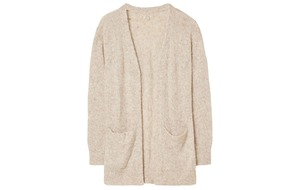Cardigans on the catwalk: 7 slouchy knits inspired by the high-end trend