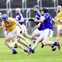 Dunloy hurlers hungry for more silverware: Keelan Molloy