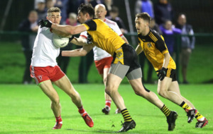 Lamh Dhearg and Portglenone could pay the penalty tonight