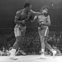 On this Day, October 1 1975: Joe Frazier and Muhammad Ali fought the 'Thriller in Manila' for the world heavyweight title