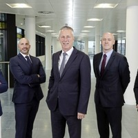 KPMG appoints four new partners as growth continues