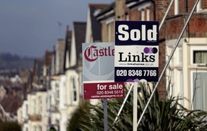 Number of mortgage approvals for home-buyers falls to five-month low