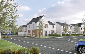 Radius given go-ahead for £11.5m Portstewart housing development