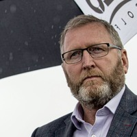 Moderate Doug Beattie favourite to be next UUP leader