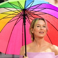 Renee Zellweger reveals what it took to transform into Judy Garland