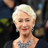 Dame Helen Mirren: There is no such thing as binary sexuality