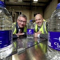 Jobs boost for Lurgan as old and new industries add fizz and fibre