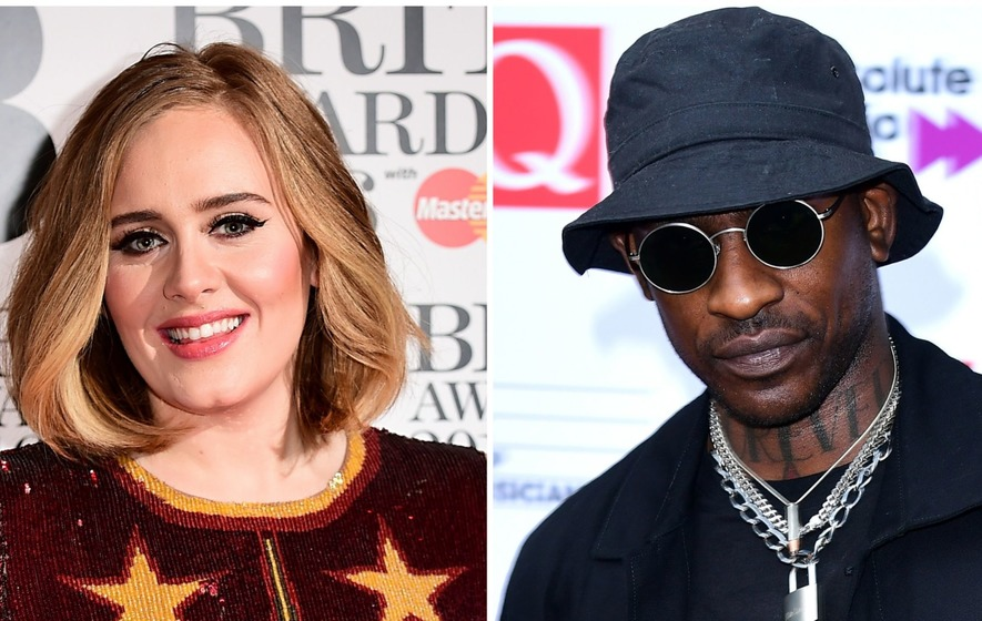 Will Adele And Skepta Get Engaged Before The End Of Next Year The Irish News