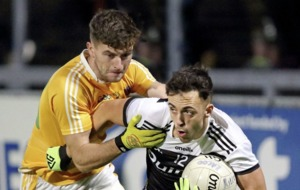 Goals conceded a concern for Kilcoo ahead of Down final admits selector Conleith Gilligan