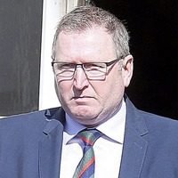 UUP leadership favourite Doug Beattie to consult with members before throwing hat into the ring
