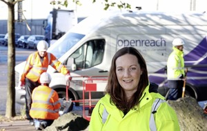 Newcastle, Portrush and Portstewart to become full fibre-enabled as part of Openreach build scheme
