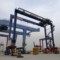 Belfast Harbour invests £40m to upgrade its VT3 container terminal