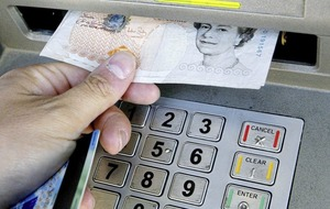New fund means consumers can request free ATM in their community directly from operator Link
