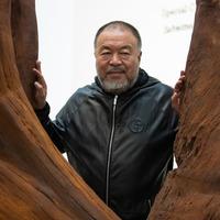 Ai Weiwei: British Government must make its voice heard over Hong Kong