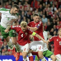 Republic boss Mick McCarthy has fingers crossed for Shane Duffy fitness for Switzerland Euro 2020 Qualifier