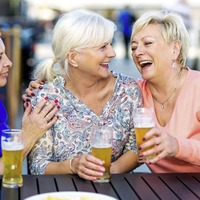 Health tips: Hangovers get easier to handle as we age, researchers say