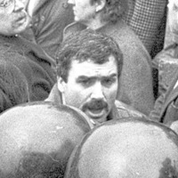 IRA sent Scappaticci to find informer after SAS ambush at Loughgall