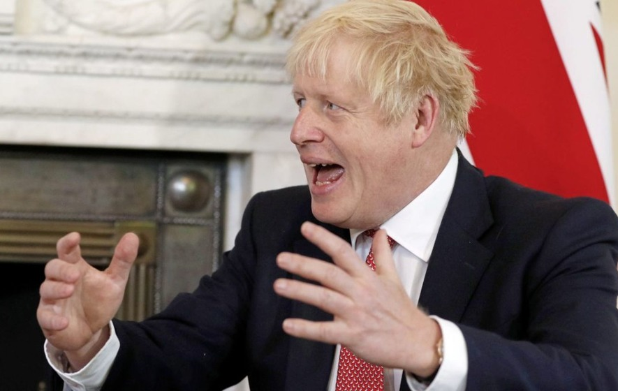 Boris Johnson faces further legal battles over Brexit