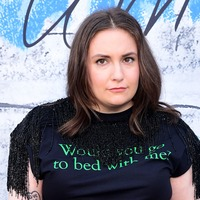 Lena Dunham: I'm body positive but I can't pretend that weight is not a thing