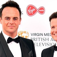 Ant and Dec to use DNA technology to explore family histories