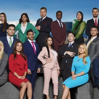 The Apprentice 2019: Meet the candidates