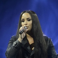 Demi Lovato details 'absolutely magical' baptism experience in Israel