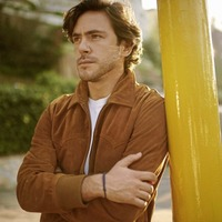 Jack Savoretti: 'I don't think about freedom any more – I think about staying alive'