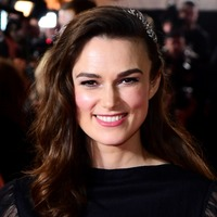 Keira Knightley and Time's Up celebrate female-led London film festival