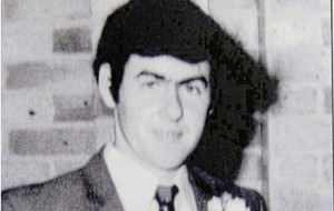 Killing of Catholic man 46 years ago by RUC raised in Seanad