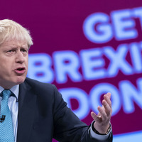 Boris Johnson's publishes Brexit proposals, including plans to replace the Irish backstop
